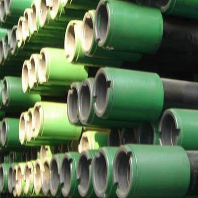 石油裂化管