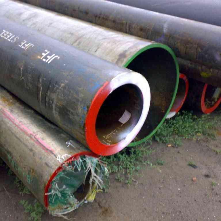 gb9948-2006石油裂化管