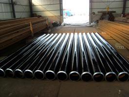 天津石油裂化管厂钢材价格急涨急跌