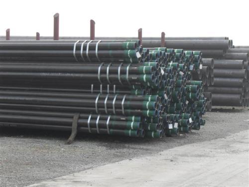 石油管在加工检验及使用