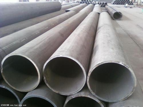 天津化肥专用管的表面在硝酸中形成的钝化膜的成分